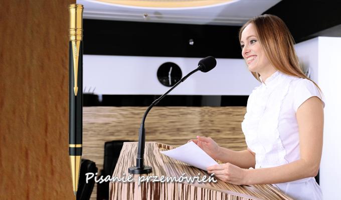 Scriptio pisanie przemówień